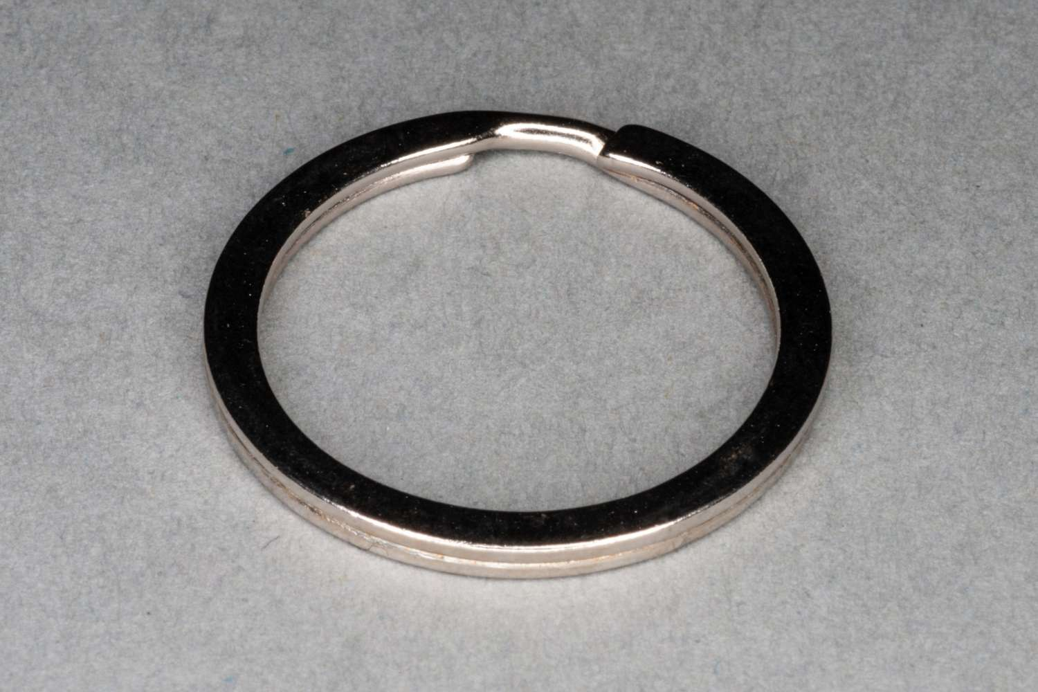 Extra Large Split Ring/ Keyring