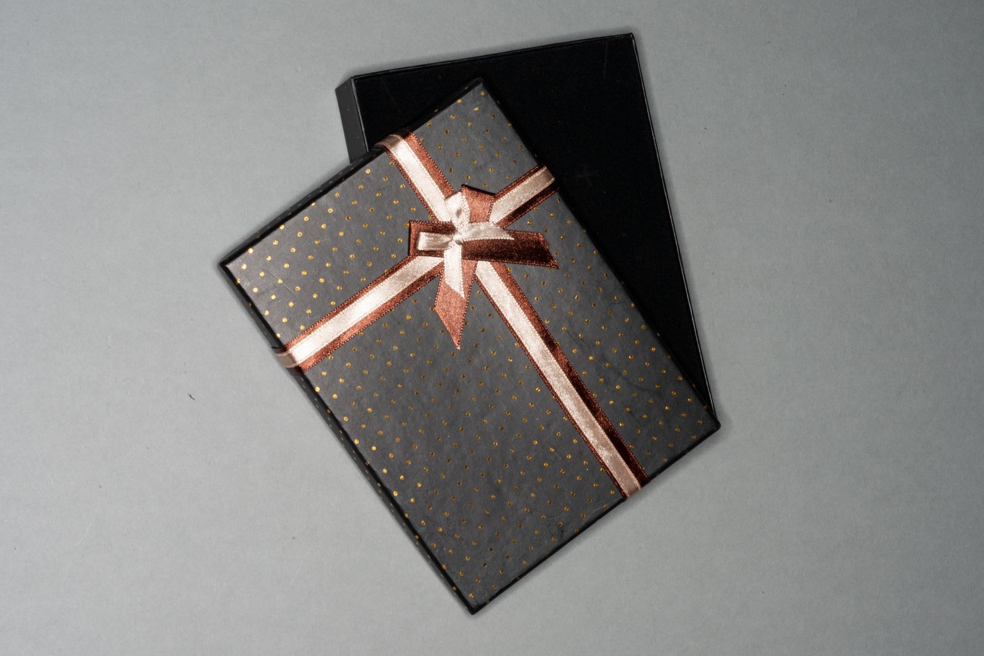 Large Gift Box / 16x12x2.5cm