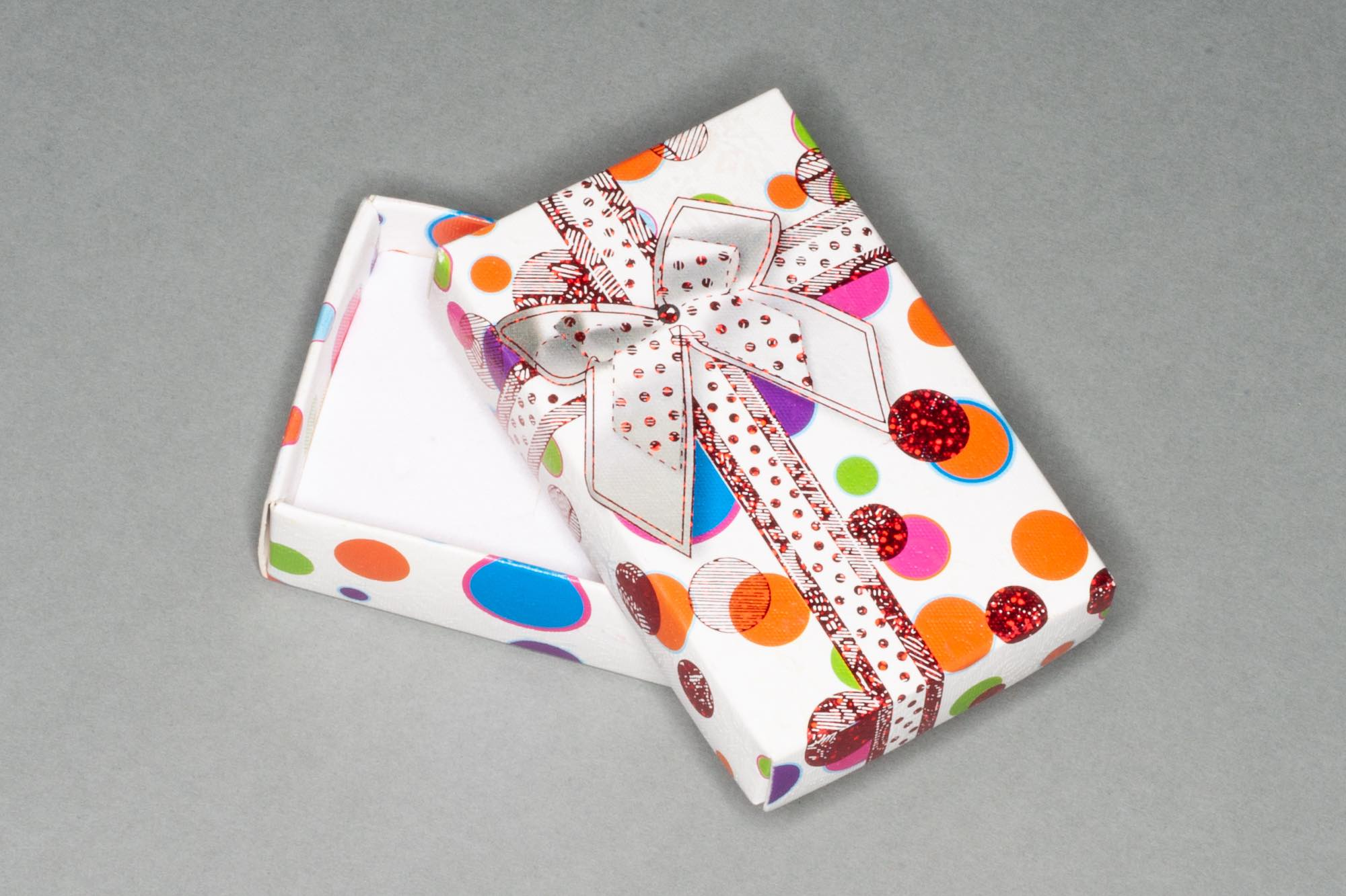 Small Gift Box / 8x5x2.5cm